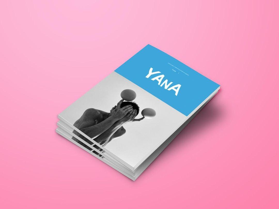YANA / ISSUE N. 1